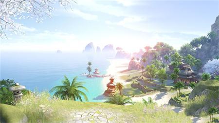 梦游仙侠传手游官方安卓版 v1.0截图