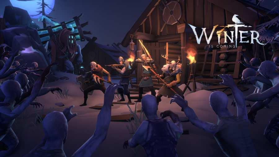 冬日生存游戏手机版官方下载 v0.0.3截图