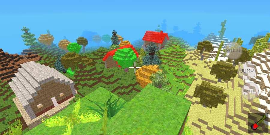 建造工艺探索游戏无限道具破解版 v1.6截图