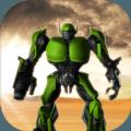 机器人2.0重生归来手游官方安卓版下载 v1.0