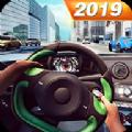 长途汽车模拟驾驶2019