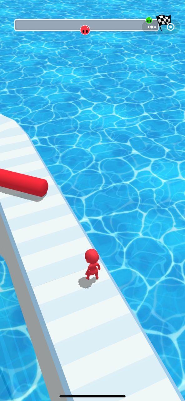 水上乐园冲冲冲qq游戏手机版官方版下载 v1.0截图