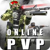 打击力量Online游戏安卓中文版 v1.0