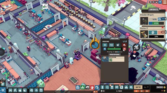 小小大工坊游戏安卓官方正式版下载 v1.0截图