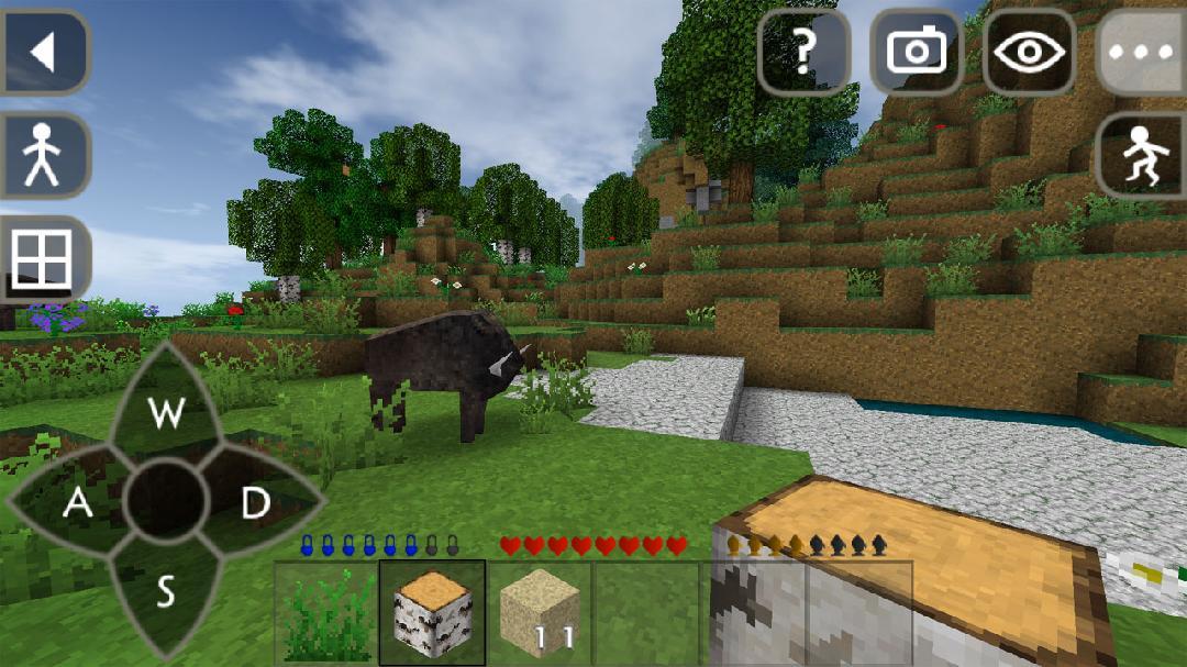 生存战争2野人岛mod下载游戏 v1.0截图