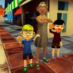 虚拟超级奶奶3d游戏安卓中文版 v1.0