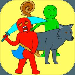 涂鸦地城手游官网版 v1.0.0