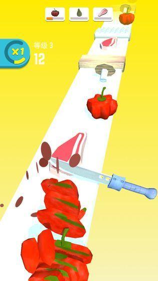 切菜模擬器游戲手機版 v1.0截圖