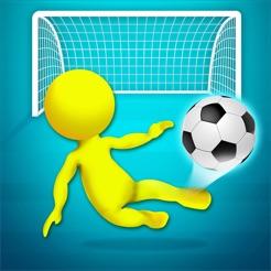 足球游戏手机版2019免费下载 v1.0
