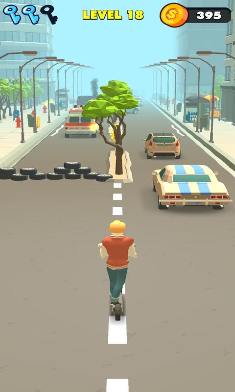 真實滑板2模擬器全地圖版蘋果下載 v0.5.6截圖