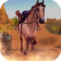 馬匹模擬飛躍障礙游戲 v1.0