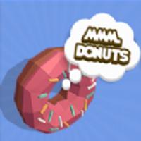 甜甜圈大逃亡游戲官方版 v1.0