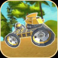 万物创造机械师游戏汉化版 v1.0