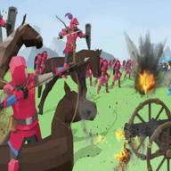 小队战争模拟器中文破解版 v1.0