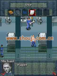越狱prison break