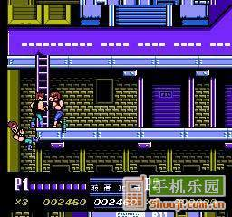 双截龙2(修改版) - NES手机游戏下载