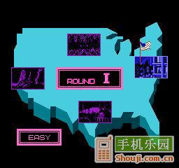 暴坊天狗 无敌版 - NES手机游戏下载