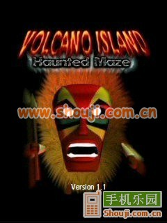 火山岛 Volcano Island - Windows Mobile手机游戏下载