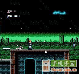 星际魂斗罗 - NES手机游戏下载