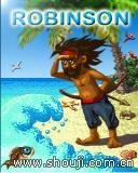 鲁宾逊漂流记