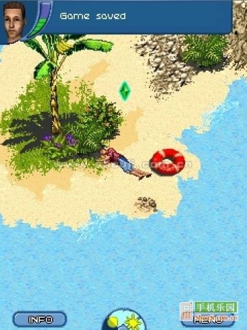 手机游戏荒岛余生2