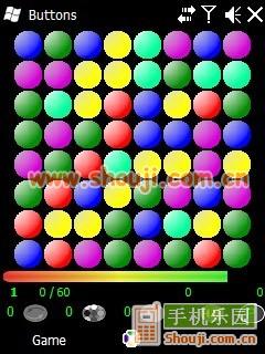 对对碰 Buttons 绿色版截图