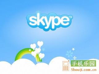 3G时代免费网络通话 Skype