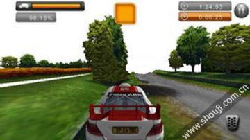 拉力赛车大师3D图