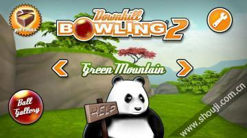 坡地保龄球2 Downhill Bowling 2 v1.2截图