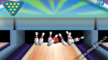 魔幻保龄球 Magic bowling v1.1.3截图