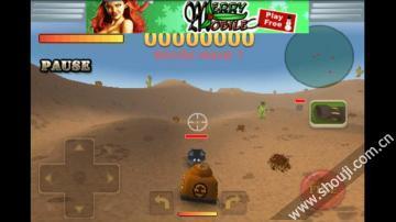 热血机甲 Mad Maks v1.0.1 汉化版 - Android手机游戏下载