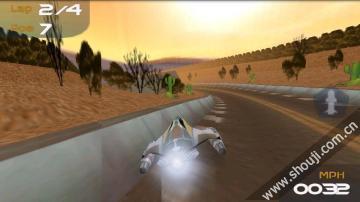 3D超音速飞行 TurboFly 3D v2.11截图