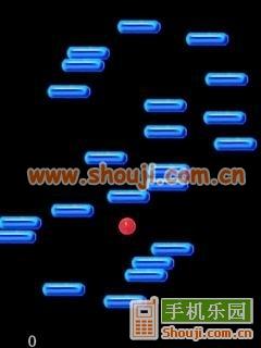 重力弹球 BoingGLES v1.0 - Windows Mobile手机游戏下载