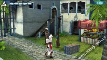 刺客信条 Assassin's Creed v3.4.6截图