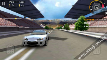 GT赛车-汽车学院 免签版 GT Racing: Motor Academy v1.01(1)图
