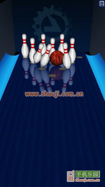 3D动感保龄球(20M)图