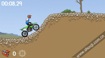 极限越野摩托 Moto X Mayhem v1.70(3)图