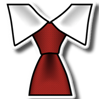 教你打领带