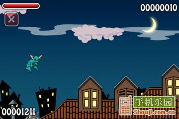 暗夜蝙蝠 The Night Flier v3.2.3图