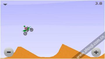 摩托越野大师 Motocross Masters 2.01(0)图
