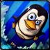 企鹅滑雪3D Penguin Skiing 3D