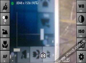 专业拍摄利器 CameraPro相机增强工具软件使用测评