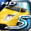 都市赛车HD Asphalt5 HD