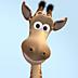 会说话的长颈鹿 Talking Gina v1.2.4