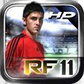 世界足球2011 Real Football 2011 HD v3.1.2