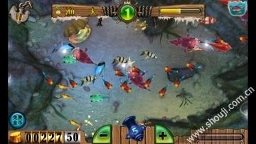 捕鱼达人 Fishing Joy v1.7截图
