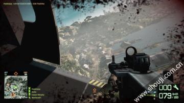 战地:叛逆连队2 Battlefield: Bad Company 2 v1.16截图