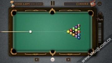 台球大师 Pool Master Pro v3.3图