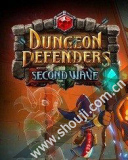 地牢守护者II:第二波 Dungeon Defenders: Second Wave v7.1