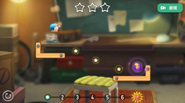 《蜗牛转转转》试玩评测   六一儿童节带着小孩一起玩耍吧!